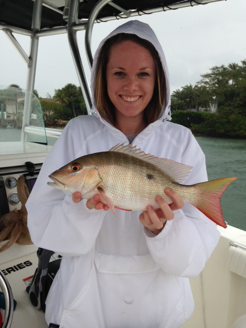 Jupiter & Palm Beach Offshore Saltwater Fishing Report