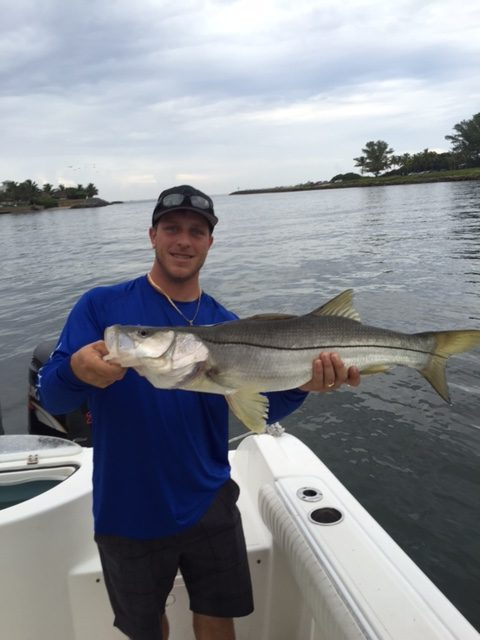 The august action is hot jupiter florida fishing for Jupiter fishing charters