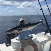 Vinny's King Jupiter Fishing Charters