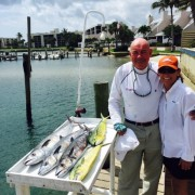 Don's Day Jupiter Fishing Charters