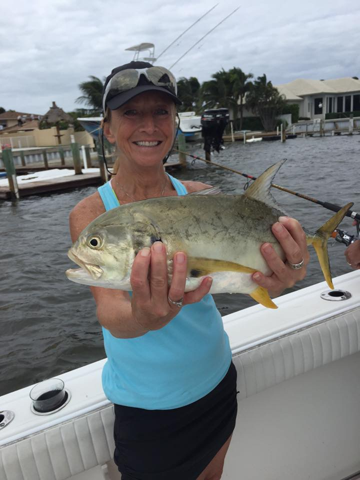 Inshore action and snook fishing jupiter florida fishing for Jupiter florida fishing report